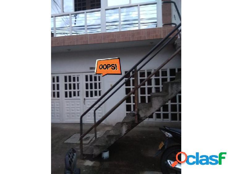 CASA GUADUALES PROPIEDAD HORIZONTAL GARAGE (K.G)