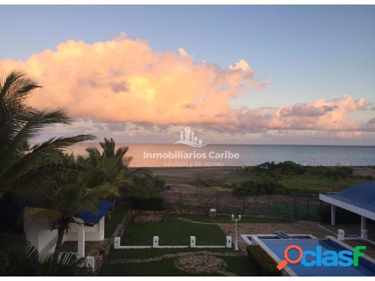 Casa de playa en venta Tubará - Atlántico