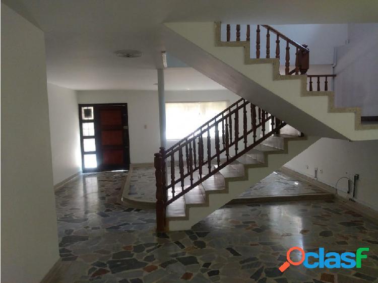 Casa en Arriendo Medellin Sector Belen Malibu