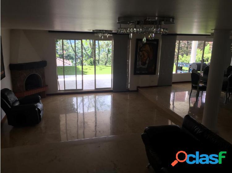 Casa en Arriendo en Medellín