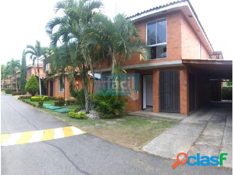 Casa en El Castillo - JAMUNDI