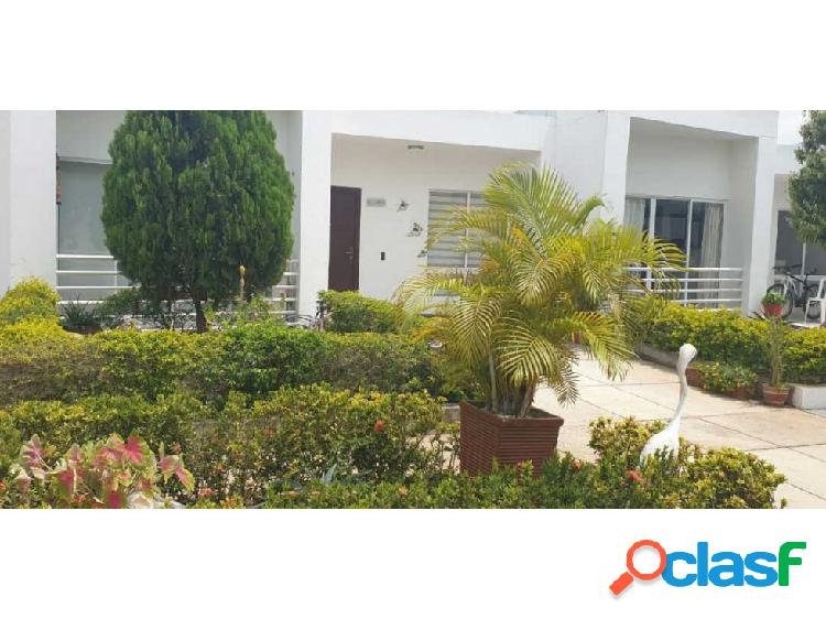 Hermosa Casa en Conjunto Cerrado Prado Verde