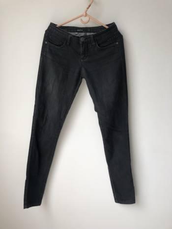 Jean negro !!!