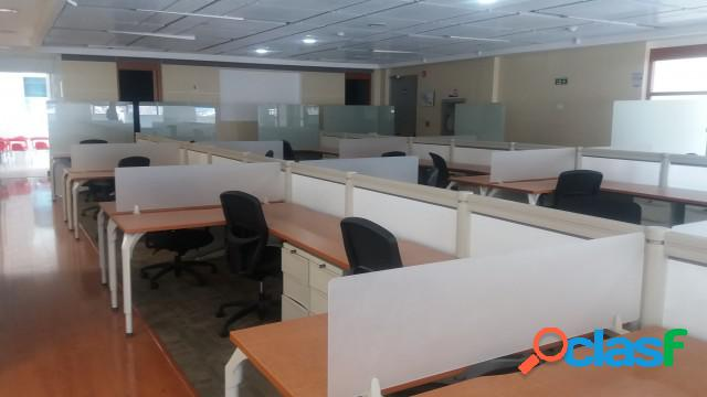 Oficina en Arriendo en Santa Barbara Torres Unidas Cusezar