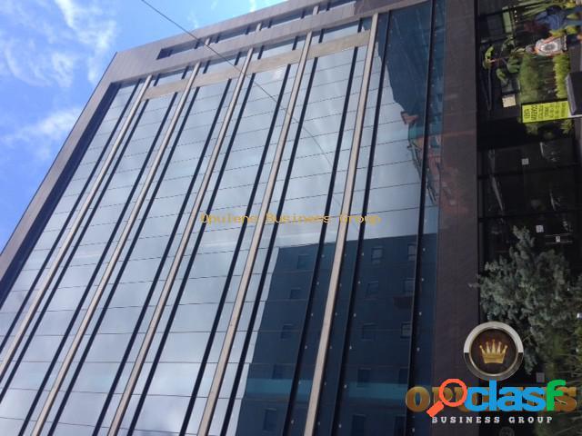 Oficinas en Arriendo en Chico Bogotá A161