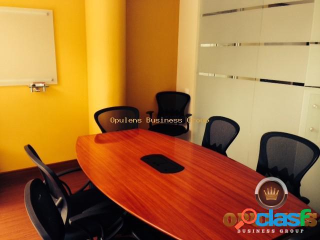 Oficinas en Arriendo en Chico Bogotá A162