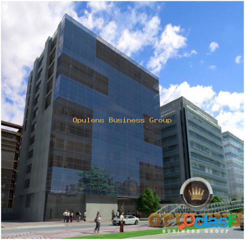 Oficinas en Arriendo en Chico Bogota A128