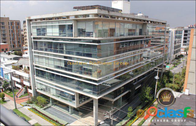 Oficinas en Arriendo en Chico Bogota E181