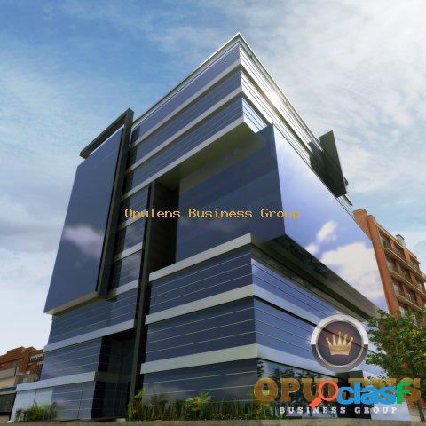 Oficinas en Arriendo en Chico Virrey Bogota E182