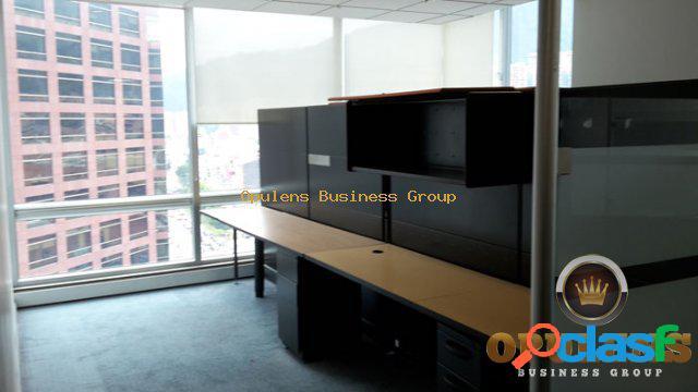 Oficinas en Arriendo en Santa Barbara E164 Samsung