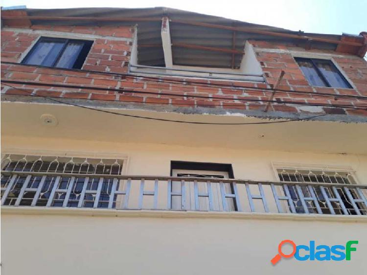 Vendo apartamento Barrio El Carmelo, Bello
