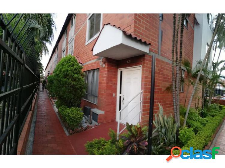 Venta Casa Condominio El Caney, Sur de Cali 1437.
