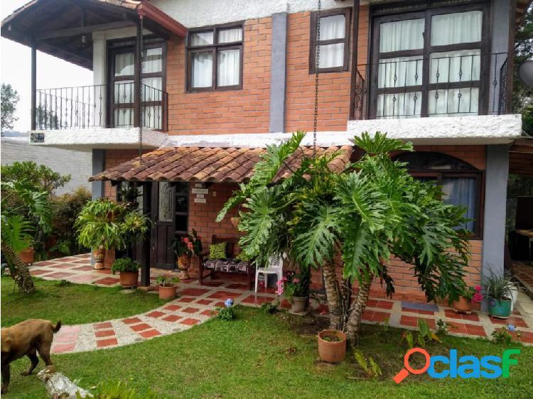 casa en venta el Retiro Antioquia UC LC