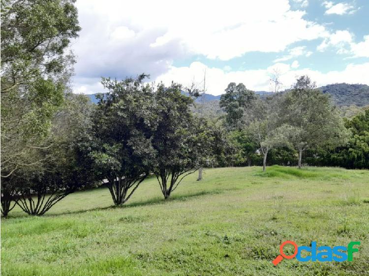 lote campestre en venta la ceja Antioquia CTB