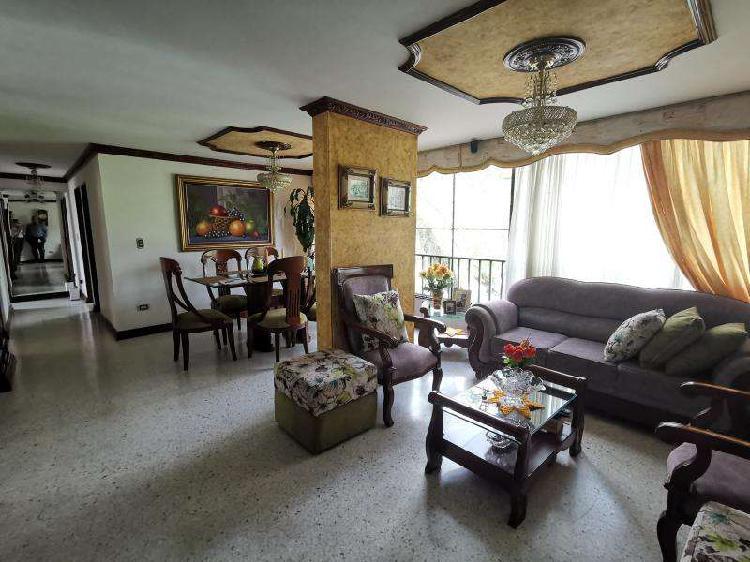 Apartamento En Venta En Cali Capri CodVBVLZ_2486