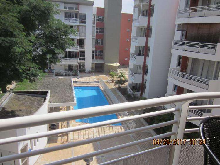 Apartamento En Venta En Cali Ciudad Jardín CodVBSUM461591