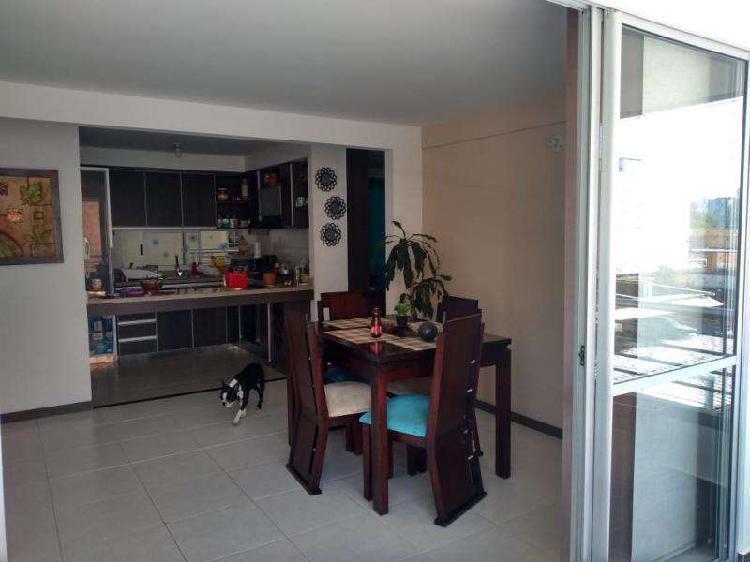 Apartamento En Venta En Cali La Hacienda CodVBVLZ_2210