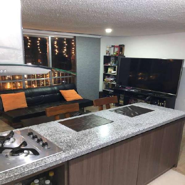 Apartamento en venta en Rionegro (Antioquia)