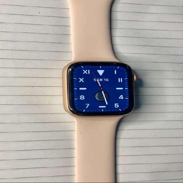 Apple Watch serie 5 44mm, estado 10/10