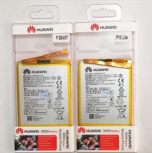 Bateria Original Huawei P9 Lite P10 Lite P9 P20 Lite Honor 8