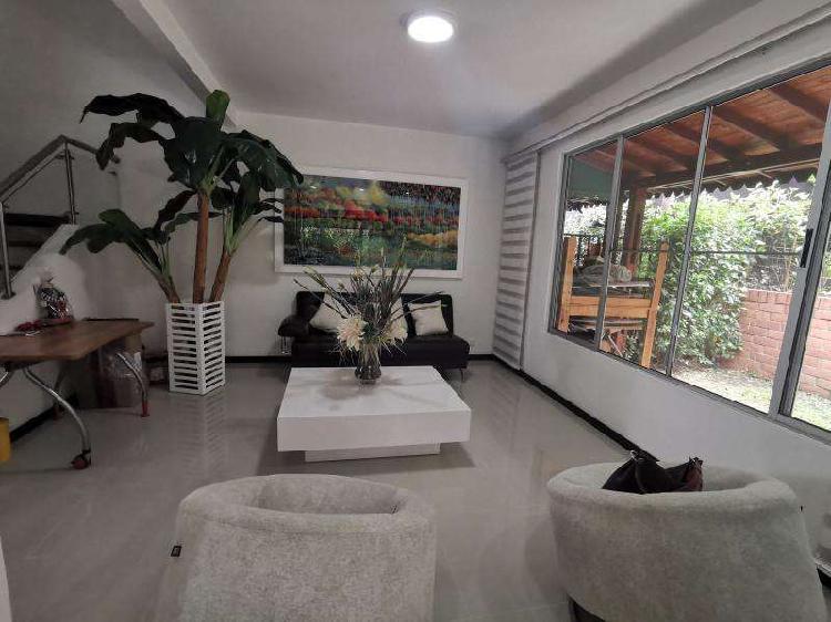 Casa En Venta En Cali Parcelaciones Pance CodVBVLZ_2472