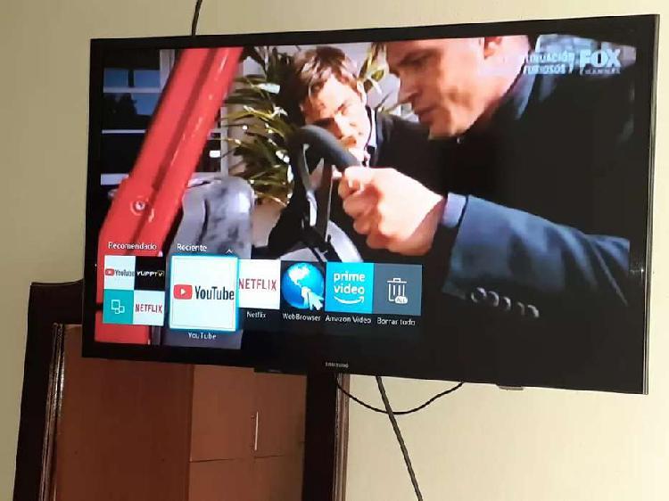 Se vende Samsung smart tv de 32 pulgadas