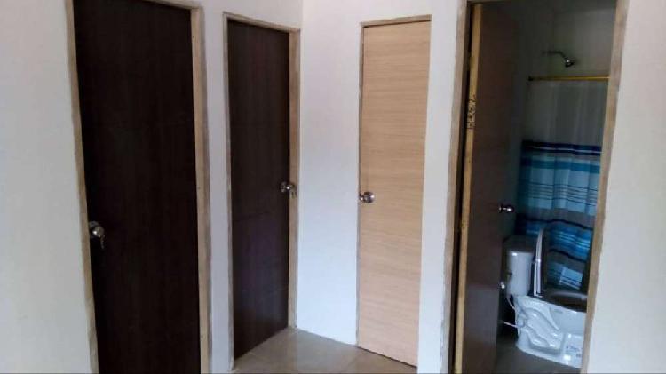 Se vende casa en el barrio Villa campestre 2550438