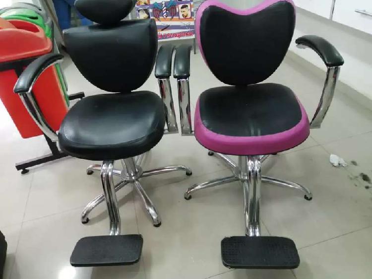 Se vende montaje de peluqueria completo