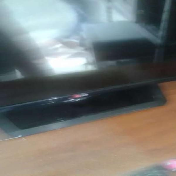 """TV LG 42 """" para repuesto"""