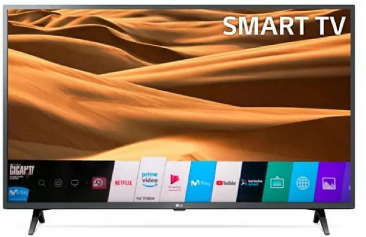 "TV LG 43"" LED Full HD SMART TV 43LM6300PDB"