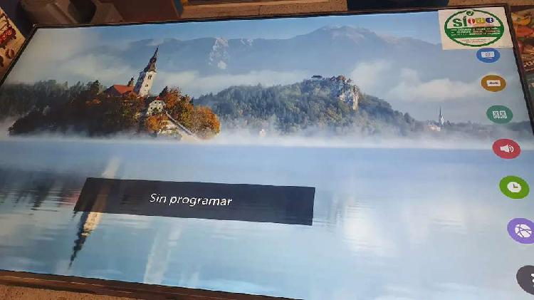 Televisor LG UHD 4K con Magic control 65 pulgadas