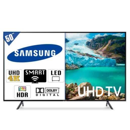 Tv Samsung 50 Uhd 4k Nuevos