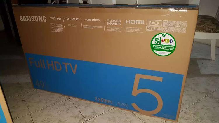 Tv samsung 49 pulgadas full HD