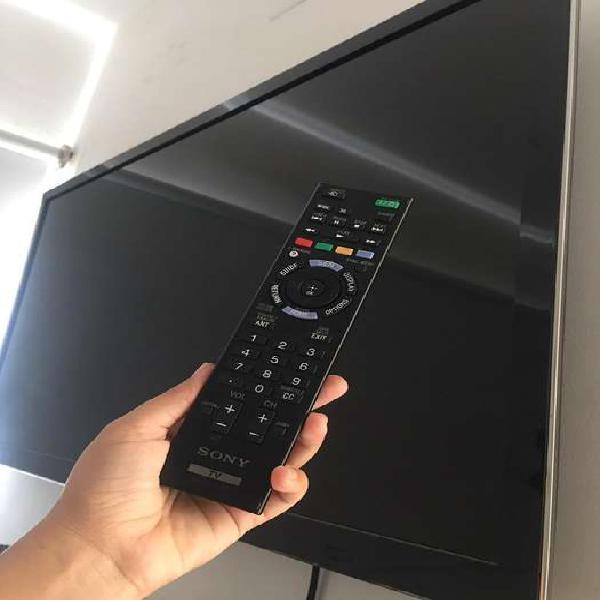 Tv sony bravia 40/3D smart tv