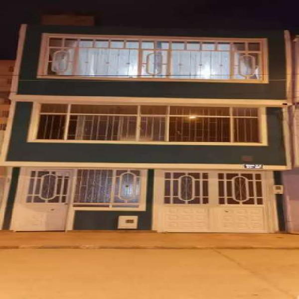 Vendo casa en Soacha ciudad latina rentable.