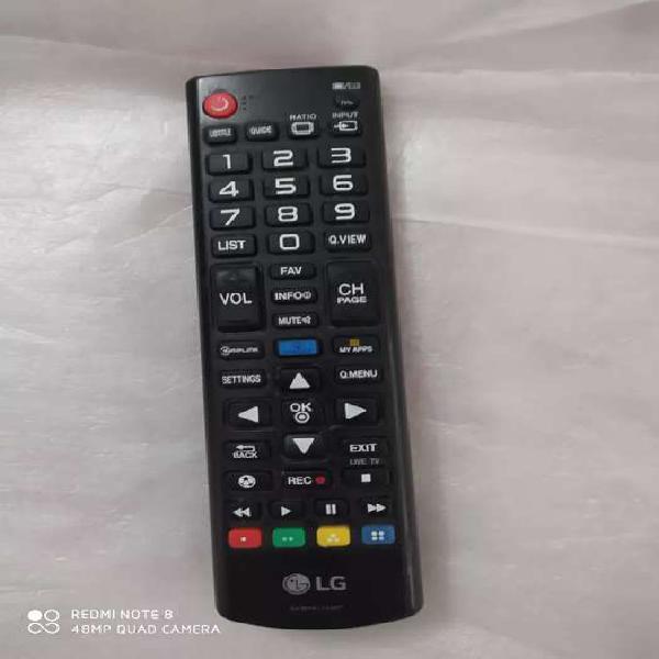 Venta Control Remoto Smarth TV LG Original.