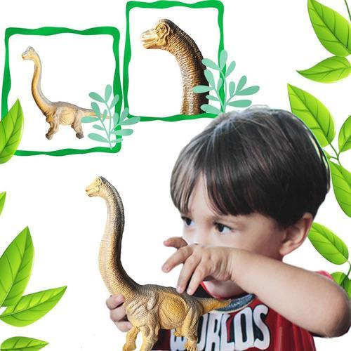 Dinosaurio Juguete Didáctico Apatosaurio Juguetería