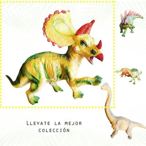Dinosaurios Juguete Didáctico Colección Juguetería