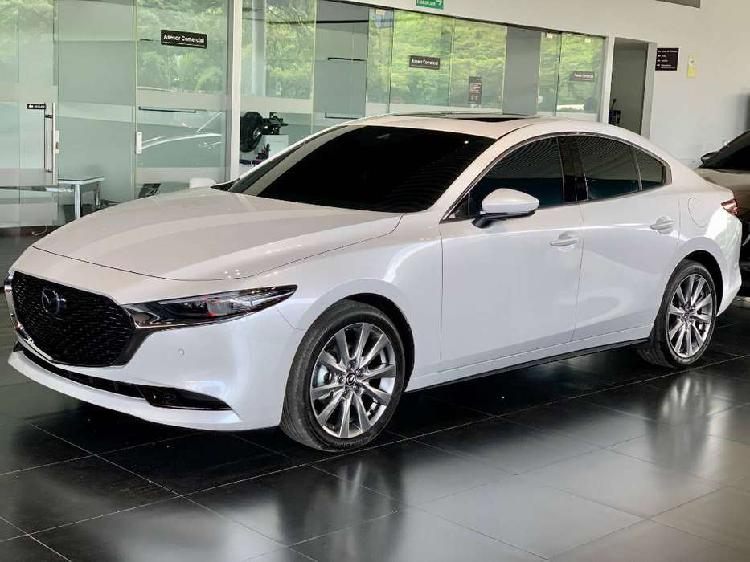 Mazda 3 Grand Touring 2.0l At 2021 | 0Km