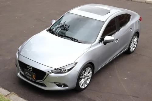 Mazda 3 Grand Touring Tp 2000cc Aa 6ab Abs Único Dueño Sky