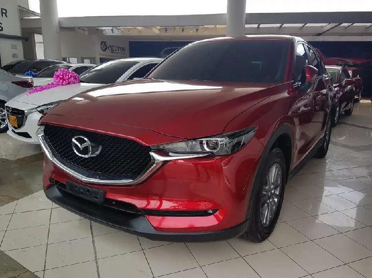 Mazda CX5 Touring 2021
