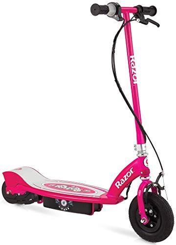 Razor E100 Daisy Patineta Scooter Electrica