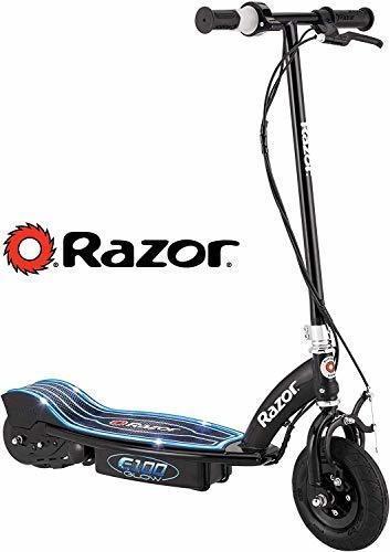 Razor E100 Glow Scooter Electrico - 13111231