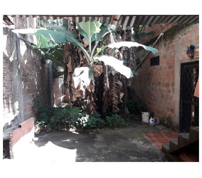 Se vende Casa Lote ubicada en el corregimiento de Montebello
