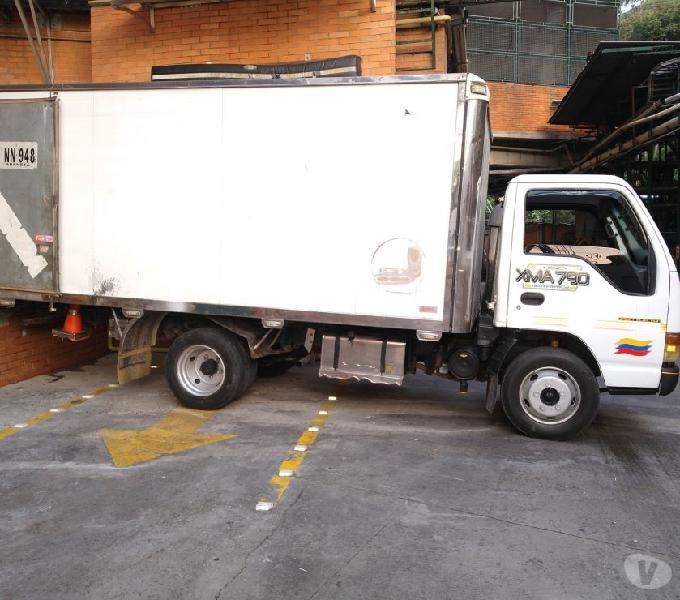 Servicio de carga y mudanzas 3167484284