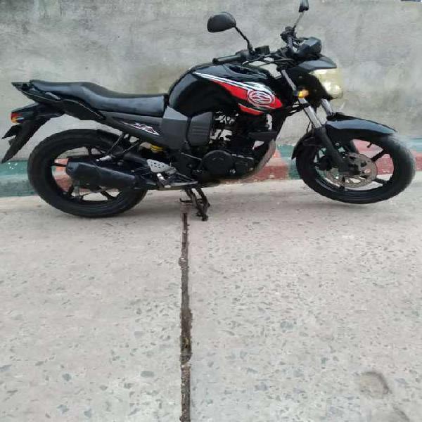 Yamaha fz 16 MODELO 2014 al día seguro nuevo l