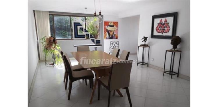 Apartamento en Venta Medellín El Campestre