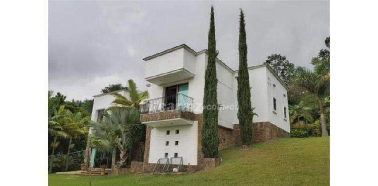Casa en Venta Medellín El Poblado