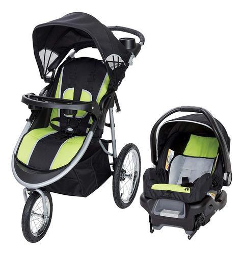 Coche Silla Carro Sistema De Viaje Baby Trend Stroller Bebe