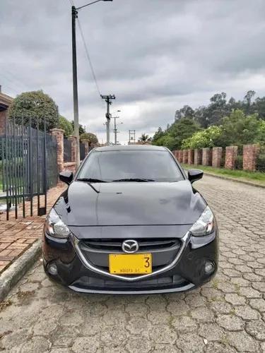 Mazda 2 2016 Touring Skyactive